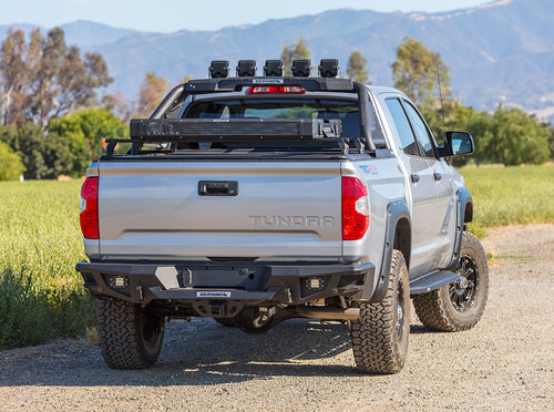 Go Rhino® BR20 Rear Bumper for 2014-2019 Tundra / 28178T