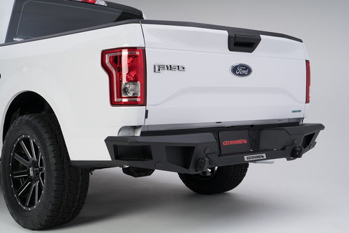 Go Rhino® BR20 Rear Bumper for 2015-2019 Ford F-150 / 28295T