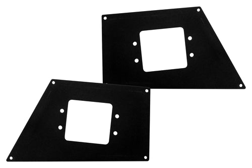Go Rhino® BR5 Flush Mount Light Plates for 2016-2020 Tacoma / 243881T