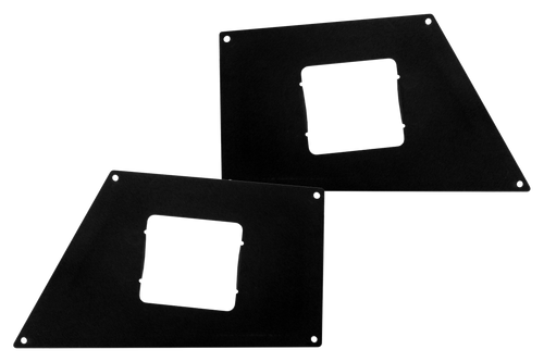 Go Rhino® BR5 Surface Mount Light Plates for 2016-2020 Tacoma / 243882T