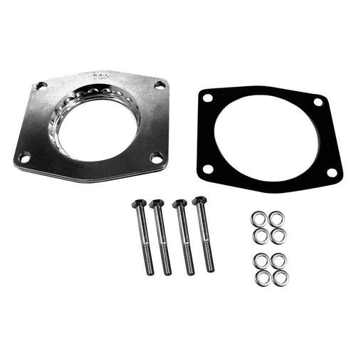 Helix Power Tower Throttle Body Spacers for 2014-2015 Silverado & Sierra 1500, 5.3L / 53025
