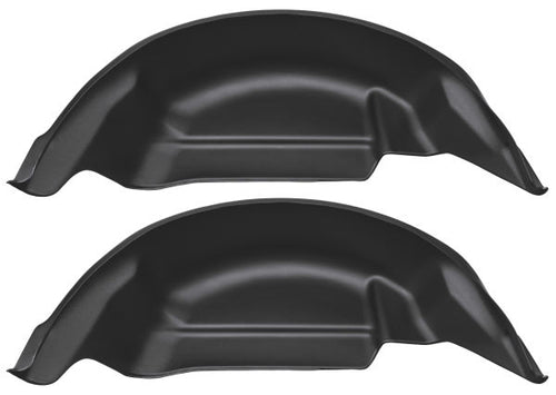 Husky Liners® Rear Wheel Well Guards – 2015-2020 Ford F150 / 79121