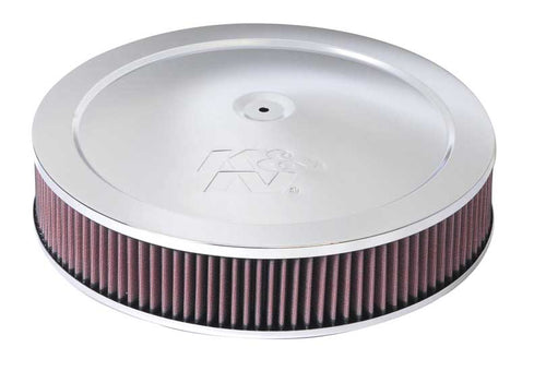 K&N® Air Filter Assembly / 60-1280
