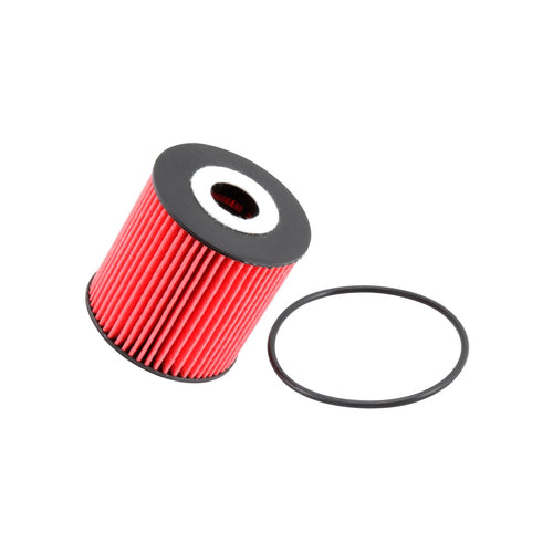 K&N® Oil Filter - 2010 Volvo S80 4.4L V8 Gas All Models, 2000 Volvo S40 I 1.8L L4 Gas All Models, 1997 Volvo V70 I 2.3L L5 Gas All Models & more / PS-7002