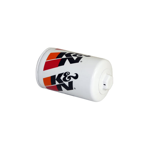 K&N® Oil Filter - 2014 Volkswagen Jetta 2.0L L4 Gas All Models,  1990 BMW 325iX 2.5L L6 Gas All Models, 1965 Nissan 520 Pickup 79 L4 CARB All Models & more / HP-2005
