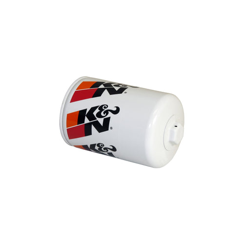 K&N® Oil Filter - 2016 Ford Falcon 4.0L L6 Gas All Models, 1970 Ford Country Squire 351 V8 CARB All Models, 1950 Dodge B-2 230 L6 CARB All Models & more / HP-3001