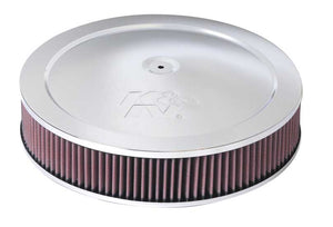 K&N® Round Air Cleaner / 60-1280