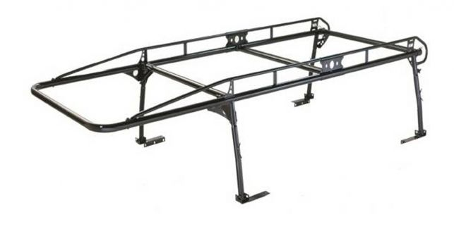 Kargo Master® Full-Size Legs & Bars / F250/350 / without Cap / 01040