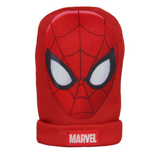 GEAR SHIFT KNOB SPIDERMAN COVER