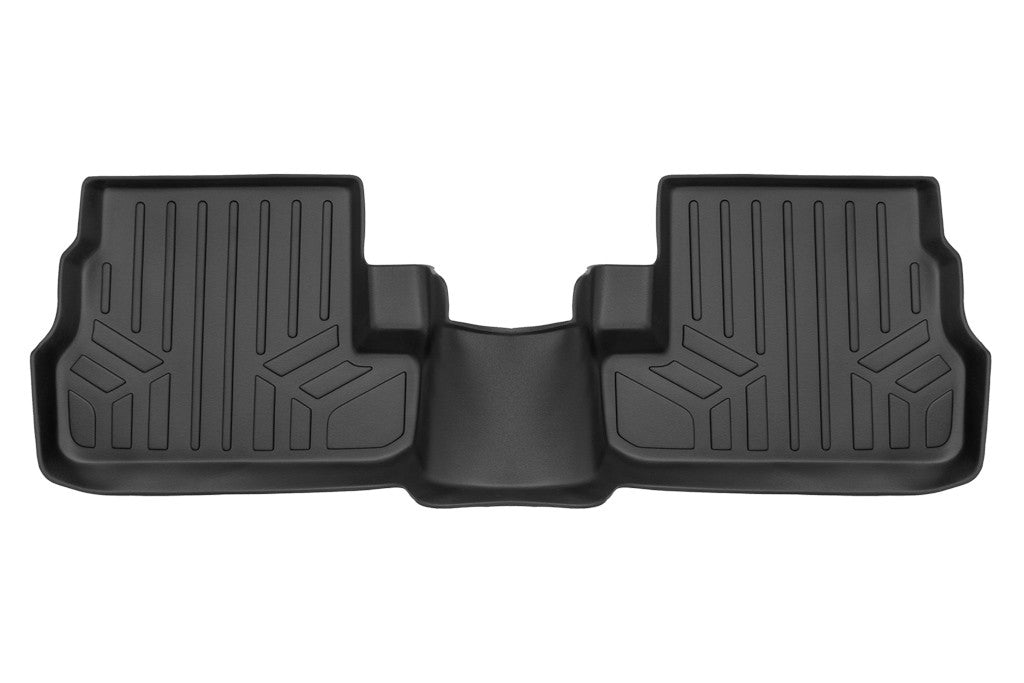 Maxliner Black Second Row Floor Liner -  2015-2019 Lincoln MKC black