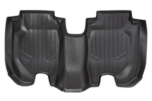 Maxliner Black Second Row Floor Liner - 2016-2019 Honda HR-V black