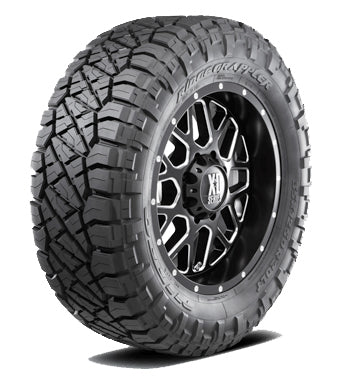 Nitto ® Ridge Grappler 33X12.50R20LT RIDGE / N217-140