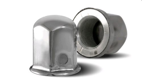 Pacific Dualies Lug Nut Cover 44-1950 / 44-2000F
