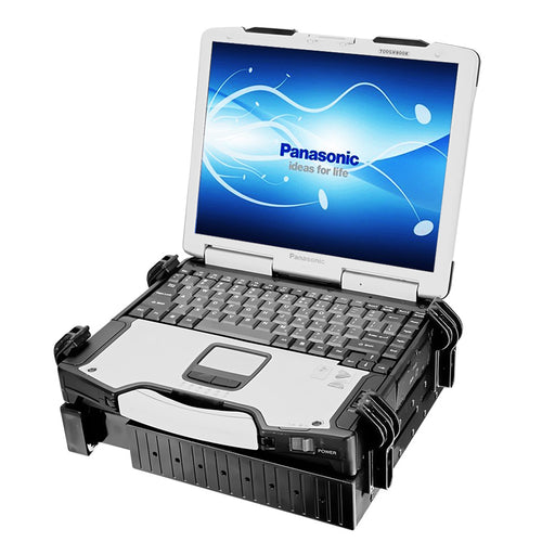 RAM® Tough-Tray™ Spring Loaded Laptop Holder