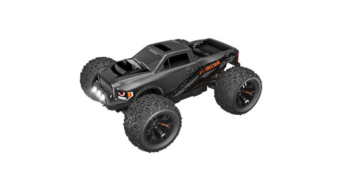 Redcat MT10E 4WD Monster Truck Brushless RTR Gun Metal