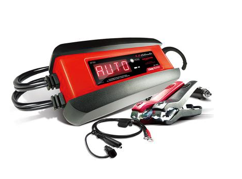 Schumacher 3Amp Automatic Battery Charger / Maintainer