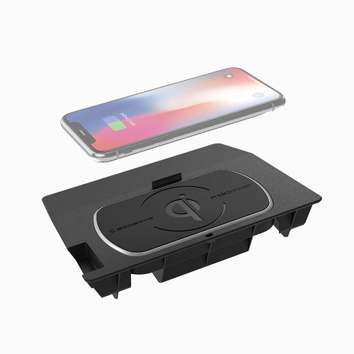 Scosche RAM Truck Wireless Charger / CRQ01
