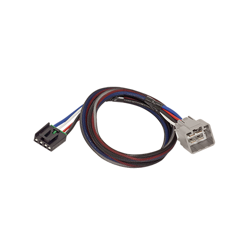 Tekonsha Brake Control Harness - 2015-2019 Dodge Ram / 3024