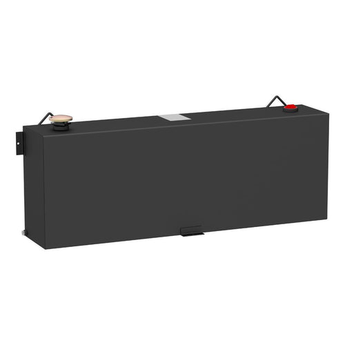 UWS™ 45-Gallon Rectangle Steel Transfer Tank / ST-45-R-MB