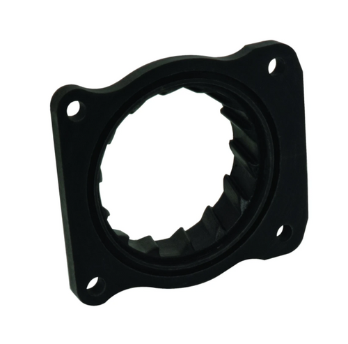 Volant® Throttle Body Spacer for 2004-2010 Ford F-150, 2005-2010 Super Duty & Expedition, 2010 Raptor, 5.4L / 729754