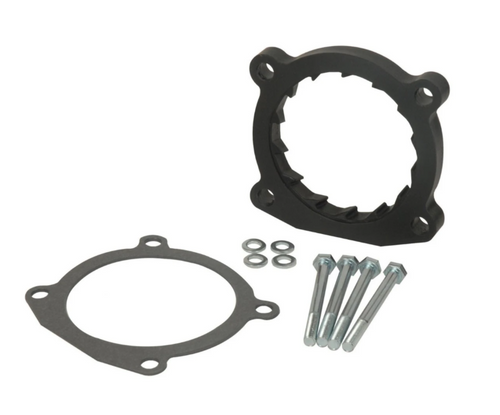 Volant® Throttle Body Spacer for 2007-2020 Tundra & 2008-2020 Sequoia, 5.7L / 728857