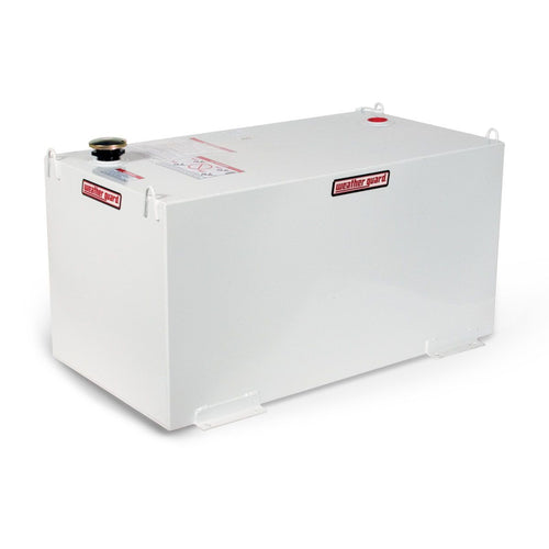 WEATHER GUARD® 100-Gallon Rectangle Transfer Tank / 358-3-02