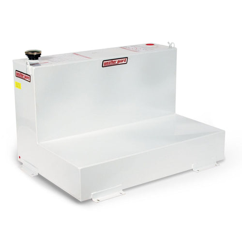 WEATHER GUARD® 75-Gallon L-Shape Transfer Tank / 352-3-02