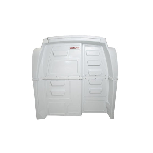 WEATHER GUARD® Composite Bulkhead - white