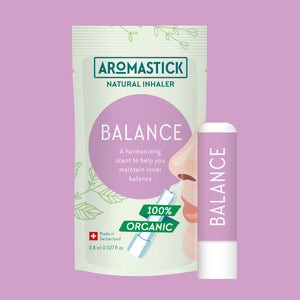 Aromastick Natural Inhaler Balance