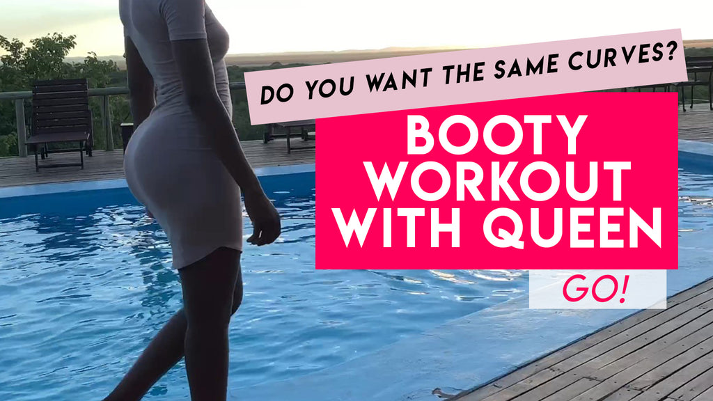 Booty Workout with Queen