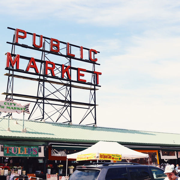 10 of the Best Must-Visit Public Markets in Canada