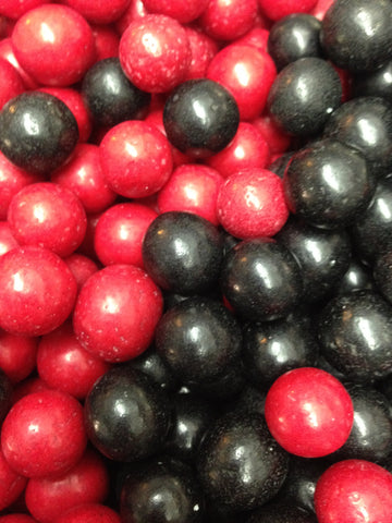 Aniseed Balls Red, Black or mixed Pack