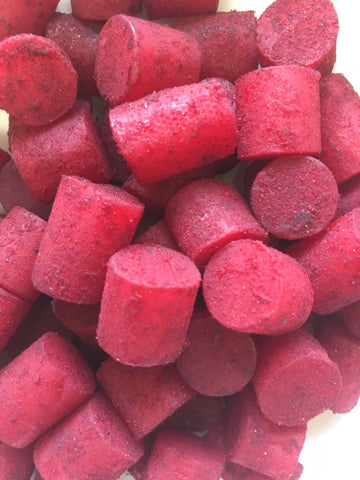 Strawberry, Beetroot and Acai Berry Licorice  (Sugar Free)
