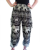 Elephant Pants - Black 1