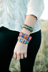 Multi Stretch Bracelet