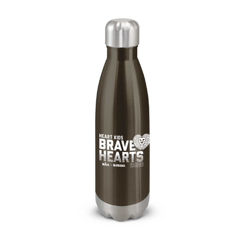 Heart Kids Brave Hearts Drink Bottle 2020