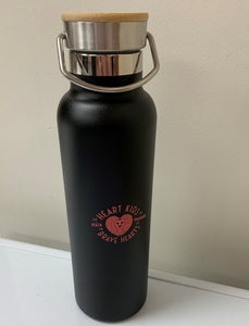 Heart Kids Brave Hearts Drink Bottle
