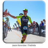 Jason Karavidas Elite Triathelete