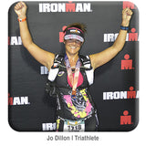 Jo Dillion Athlete Icon