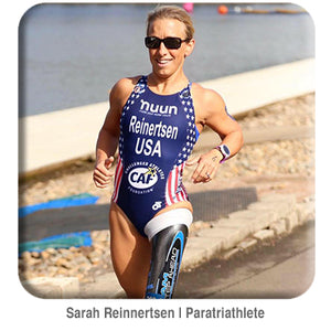 Sarah Reinnertsen Giddy Up Multisports Athlete