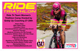 TRI CAMP | Women Specific