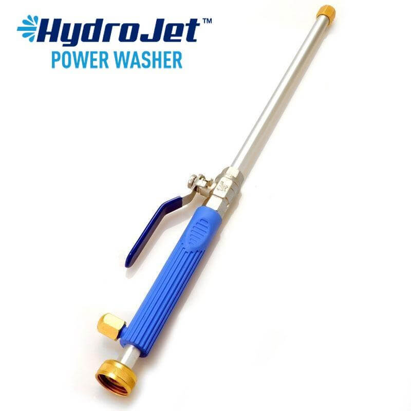 hydro jet power washer