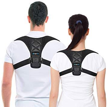 Upper Body Posture Brace For Men/Women