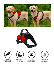 Load image into Gallery viewer,  Dog Harness No Pull
