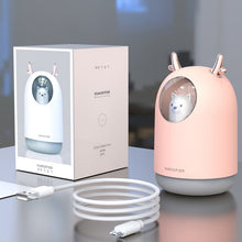Load image into Gallery viewer, Cute Pet  Humidifier
