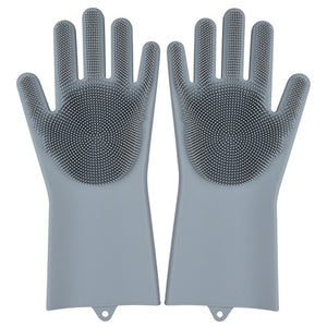 Multifunction Magic Cleaning Gloves