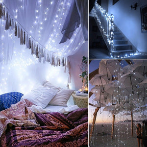 use cheap fairy lights for home decoration