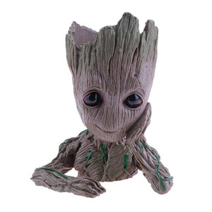 Cute Groot  Planter
