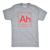Element Of Surprise T-Shirt Men's Tshirt