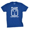 Flux Capacitor Men's Tshirt
